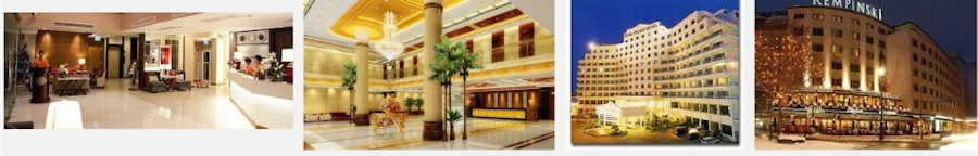 Email Marketing List of Hotels